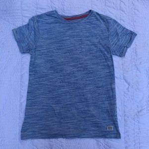 Rebel Kids Short Sleeve Shirt